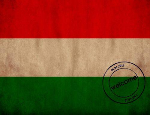 In Hungary We Trust