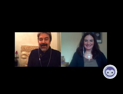 What's In a Name? #blab